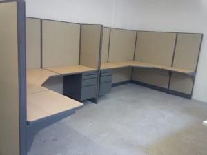 large workstation