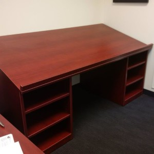 Custom drafting table