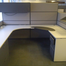 refurbished work station