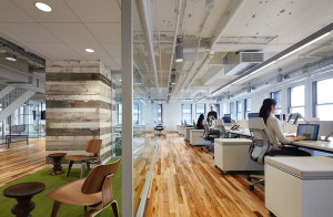 Refurb Canada | Eco-Friendly Office Furniture