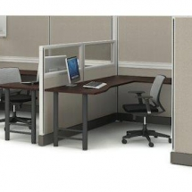 custom cubicle