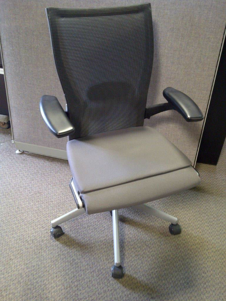 refurbished office chair in the greater toronto area