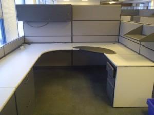 refurbished work station