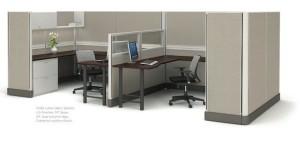 custom cubicle